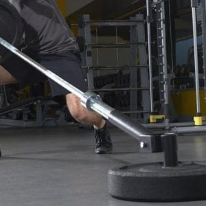 Total Core – T-BAR