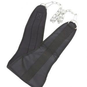 חגורת הרמה – Dip Belt
