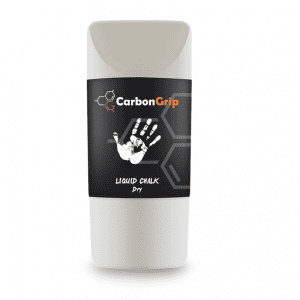 Carbon Grip Dry – מגנזיום נוזלי