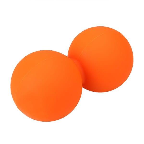 Lacrosse Ball כדור עיסוי כפול