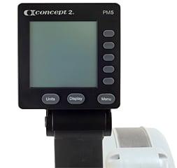 מכשיר חתירה – Concept 2 Model D/PM5