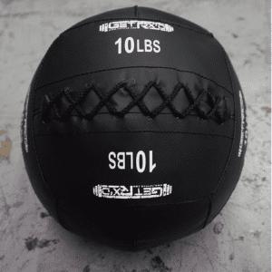 "כדור כוח 4.5 ק""ג Premium Wall Ball 10lb"