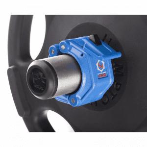 זוג סוגרים למוט אולימפי – Lock-Jaw Pro