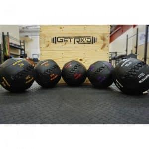 """חדש! כדור כוח לילדים 1.8 ק""""ג Kids Premium Wall Ball 4lb"""