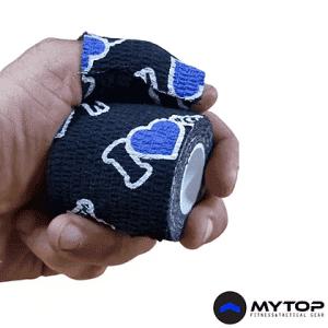 טייפ לאימונים – MYTOP