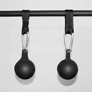 זוג כדורי אחיזה למתח – נינג'ה